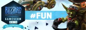 Gamescom Wettbewerb 3