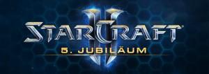 Sc2 Fünfjährige Jubiläum von StarCraft II