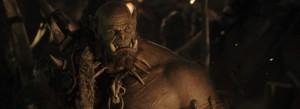 Warcraft-Film Bild Doomhammer