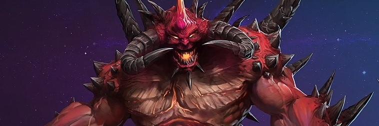 Diablo Heroes of the Storm Held