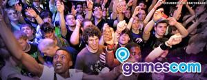 Gamescom Fan Artikel