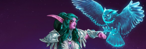 Tyrande Heroes of the Storm