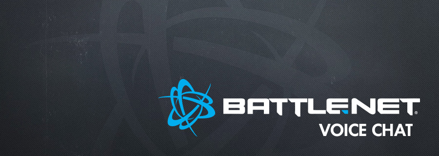 Battle.Net Voice Chat