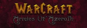Warcraft SC2 Armies of A