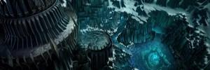 grube von saron ICC Dungeon