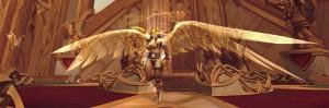 Hallen der Tapferkeits Dungeon Legion