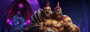 Livestream Heroes Cho´Gall