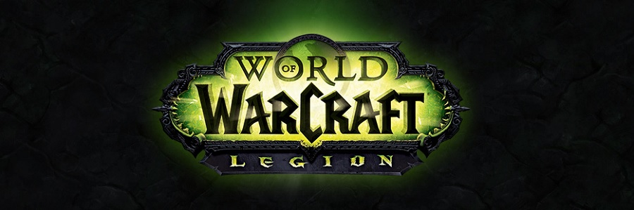 WoW legion Logo Addon 2
