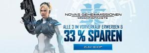 SC 2 Nova Missionspaket 2
