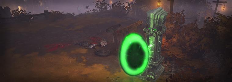 Diablo 3 Setportale Blog