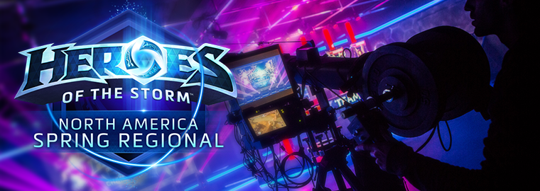 Turnier USA Heroes of the Storm 2016