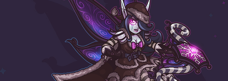 WoW Community Spotlight Artworks 56