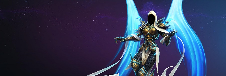 Heroes Auriel Rolle PTR Patch