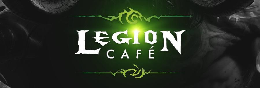 LEgion Cafe Köln Event Blog