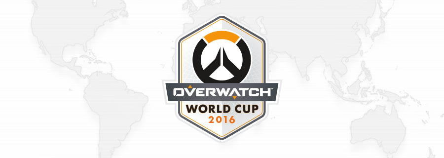 Overwatch Turnier WOrld Cup Blog