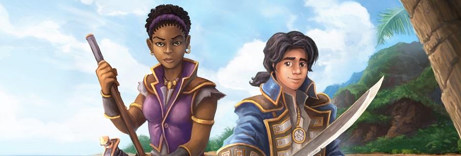 buch-traveler-roman-lore-story-wow