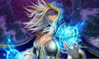 Hearthstone: Mage Nerf Inc!