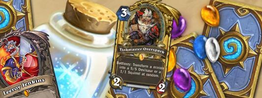 Nicht so legendär – Wie kann ich Legendaries ersetzen?