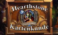 Hearthstone Kartenkunde: Der verletzte Klingenmeister