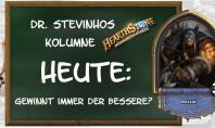 Stevinhos Hearthstone-Kolumne #2
