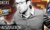 Neue Videoreihe: Krömer fängt neu an!