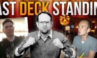 Last Deck Standing #5
