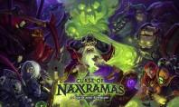 Hearthstone-Ankündigung: Curse of Naxxramas