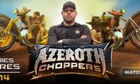 "WoW: Azeroth Choppers ""Update"""