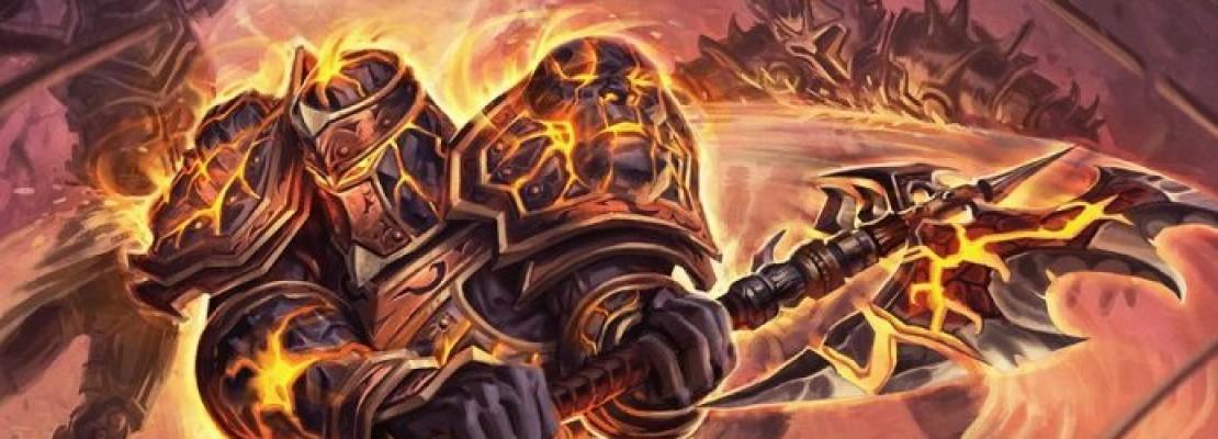 WoW: Rextroy wirbelt mit seinem Krieger alle Feinde im PvP zu Tode