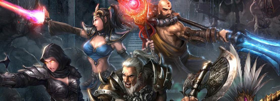 """Diablo 3: Der """"Vote Kick"""" soll überarbeitet werden"""