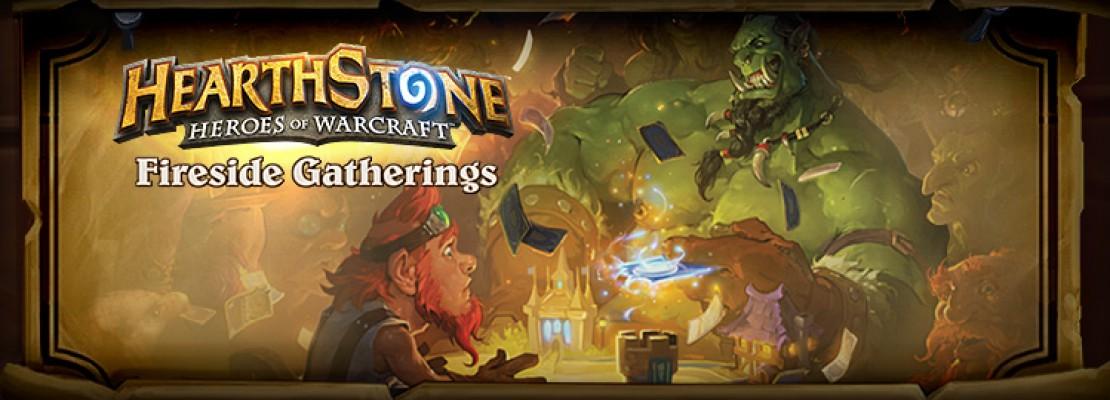 Hearthstone: Kartenrücken durch ein BarStone-Event