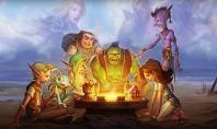 Hearthstone: Fan Art zu legendären Zaubern