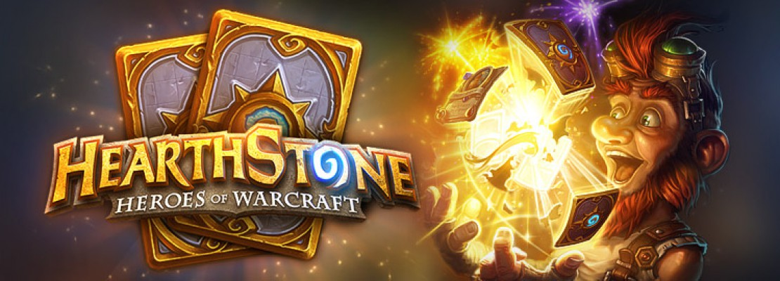 Hearthstone: Super Jeoparino 3 mit Amaz