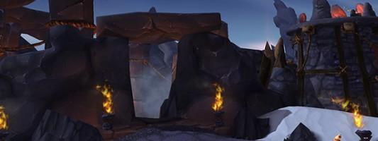 WoD: Gameplay aus dem Frostfeuergrat