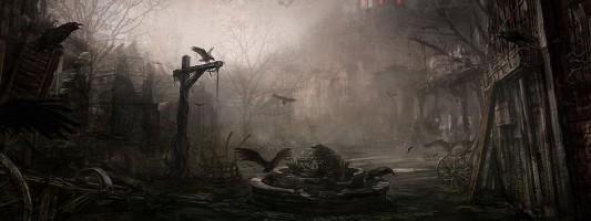 BlizzConline 2021: Eine Critical Role Diablo Kampagne