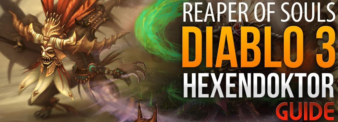 Hexendoktor Guide (Opportunisten/Krötenregen) – Patch 2.0.5