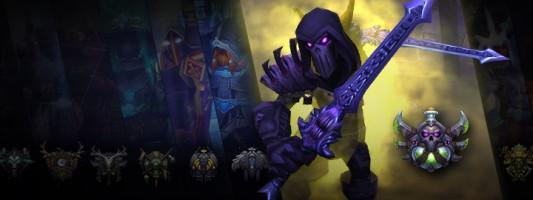 WoW: Neue Crashkurs-Videos zu Level 90 Helden