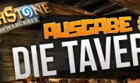 Hearthstone Podcast: Die Taverne #7