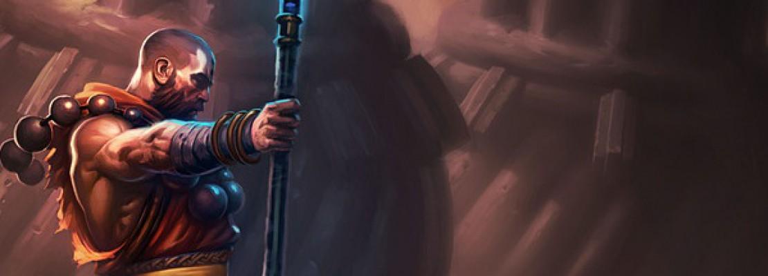 Diablo Kurzgeschichte: Waffenbrüder