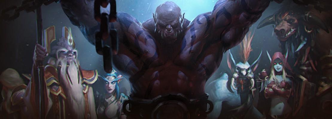 Update: Christie Golden arbeitet nun für Blizzard Entertainment