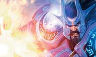 Legion: Ein optischer Effekt für das Artefakt der Feuer-Magier
