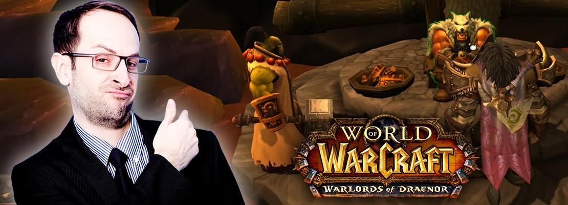 Warlords of Draenor – Alpha Tagebuch #2