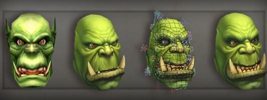 Artcraft: Die Gesichter der Völker
