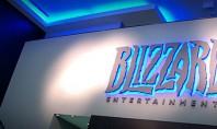 Galerie der Geschenke für die Mitarbeiter von Blizzard