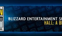Comic-Con: Das Blizzard Showcase Panel