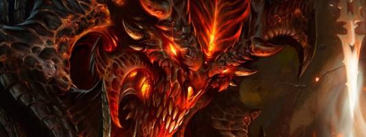 Diablo 3: Der Testserver zu Patch 2.1.2 wird heute abgeschaltet