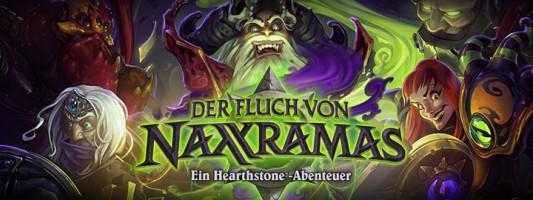 Hearthstone: Die Musik aus Naxxramas auch bei normalen Spielen