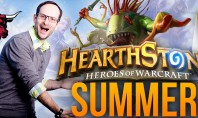 JustNetwork Hearthstone Summer Cup