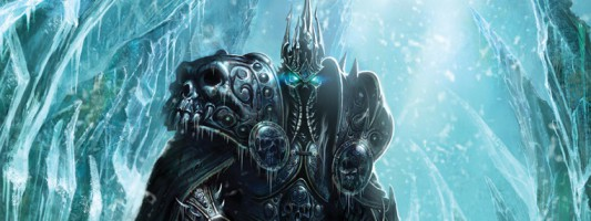 WoW Machinima: Fall of the Lich King Remastered