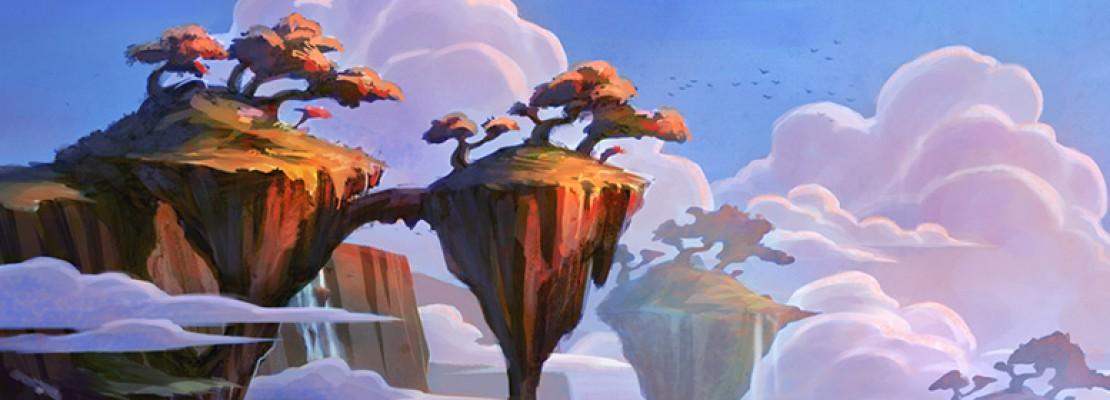 WoD: Der erste Teil der legendären Questreihe